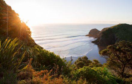 Bezienswaardigheden in Nieuw Zeeland